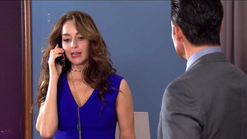 ¡Arturo no se rinde, quiere reconquistar a Julia! DFA6836CABE34E0A9F2964...