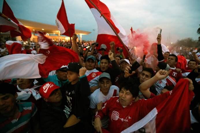 El imperio inca invadió Buenos Aires: la locura peruana previa al choque...