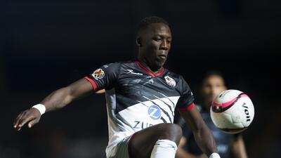 Portland Timbers, interesado en joven delantero de Tigres UANL de la Liga MX