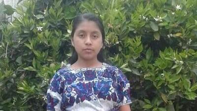 """""""Quiero tener a mi hija aquí lo más pronto posible"""": dice el padre de la joven que murió baleada por un agente fronterizo"""
