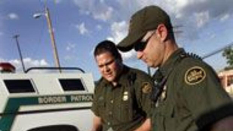 El ICE continuará con los arrestos y deportación de los extranjeros.