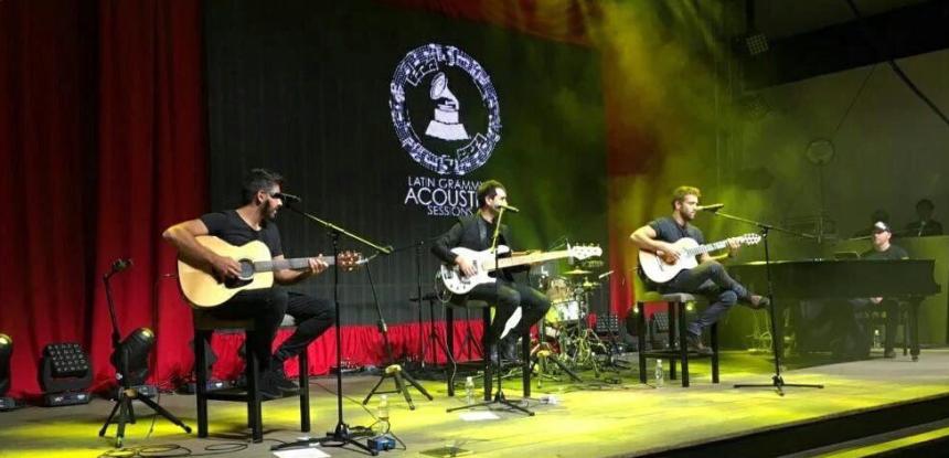 Ha*Ash y Alborán enamoraron en Acoustic Sessions  pabloalboran12.png