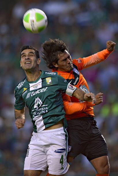 Rafael Márquez (10).- El partido estuvo en general a favor de su equipo,...
