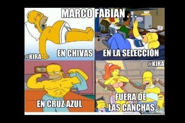Las redes sociales siguen burlándose de los jugadores de la Liga MX y és...