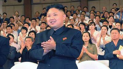 Controversial video muestra a Kim Jong Un 'bailando'