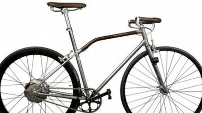 La Fuoriserie será fabricada por la compañía de bicicletas italiana 43 M...