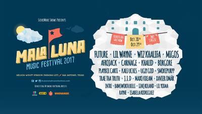 Mala Luna Fest is back; bigger and better!