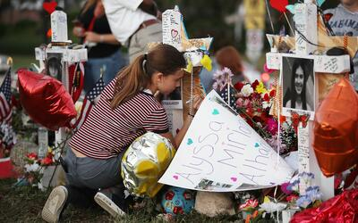 El tiroteo en la secundaria de Parkland dejó 17 muertos: 14 adole...