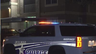 Ola de robos en las ciudades de Bedford, Euless y Arlington