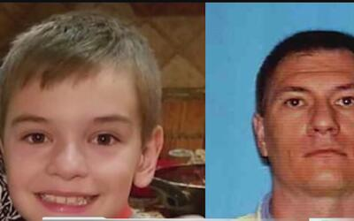 Alerta Amber por la desaparición de un niño de 9 años
