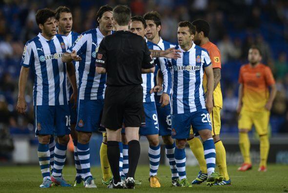 Athletic de Bilbao, Getafe, Betis, Espanyol y Villarreal cuentan con pla...