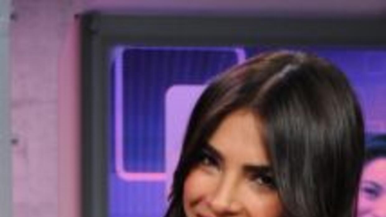 Alejandra Espinoza te llevará todo el chisme de las redes sociales a tra...