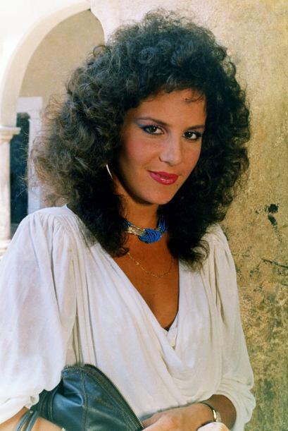 """En 1984, participó en """"La Traición""""."""