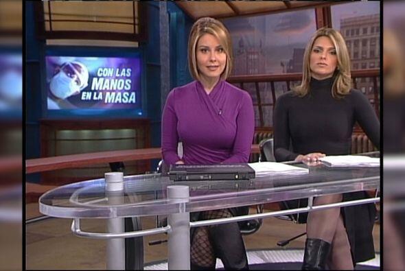 Myrka y Bárbara