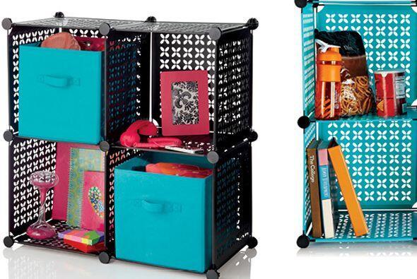 Te recomendamos adquirir también una gaveta para colocar a un lado o col...