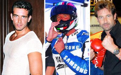 Gabriel Soto ha sido cantante, piloto y boxeador, descubre otros datos c...