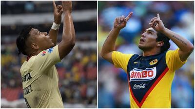¿Será para tanto? Hinchas del América y prensa comparan a Roger Martínez con Salvador Cabañas