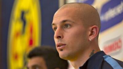 Darío Benedetto.