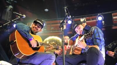 Artistas de regional mexicano, listos para su actuación en 'Premios de la radio'