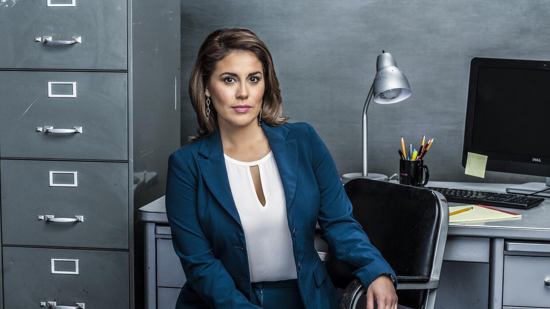 Brenda Jiménez conductura de Univision San Antonio será la cara del nuev...