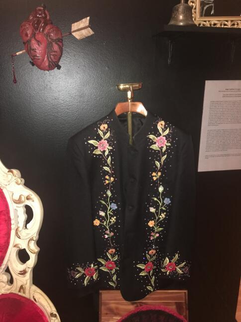 Exbibición del Día de Muertos en el Museo Nacional de Arte Mexicano