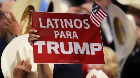 Organizaciones que promueven la participación de los hispanos en...