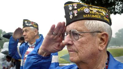 Necesitamos un proyecto de ley presupuestario que garantice que los veteranos tengan acceso a cuidado médico de alta calidad