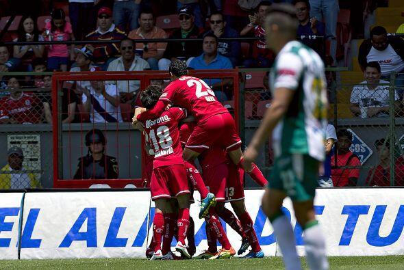 Toluca: Los diablos rojos no pueden perder el segundo puesto, pero aún a...