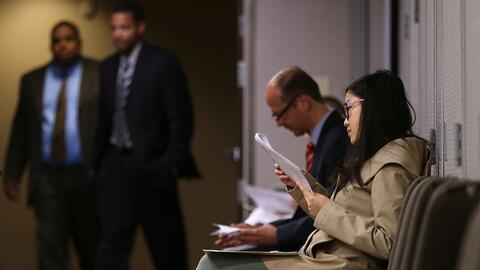 El desempleo en California se ubicó en 4,7 % en mayo, la cifra más baja...