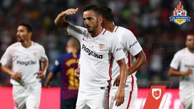 Rumores de Europa | Solari piensa en su primer refuerzo desde el Sevilla, la Juve sueña con Pogba