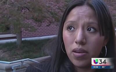 Abogados tratan de impedir la deportación de dreamer de Atlanta
