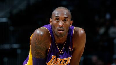 Kobe Bryant, una temporada más y se retira.