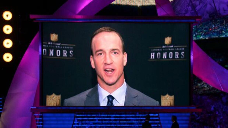 Peyton Manning cimentará su futuro en el Super Bowl XLVIII (AP-NFL).