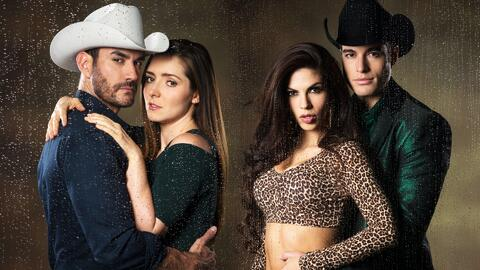 'La doble vida de Estela Carrillo' llega a Univision para hacerte cantar...