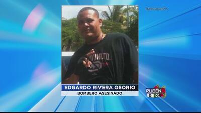 Bombero muero en asalto domiciliario en Rio Grande