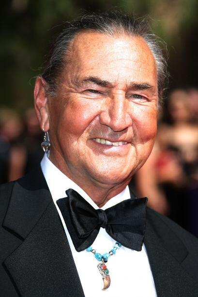 """August Schellenberg, actor de """"¡Liberen a Willy!"""", falleció el 16 de ago..."""