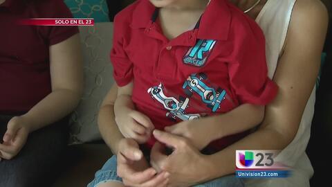 Madre denuncia supuesto abuso contra hijo autista