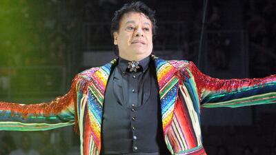 La gran trayectoria de Juan Gabriel