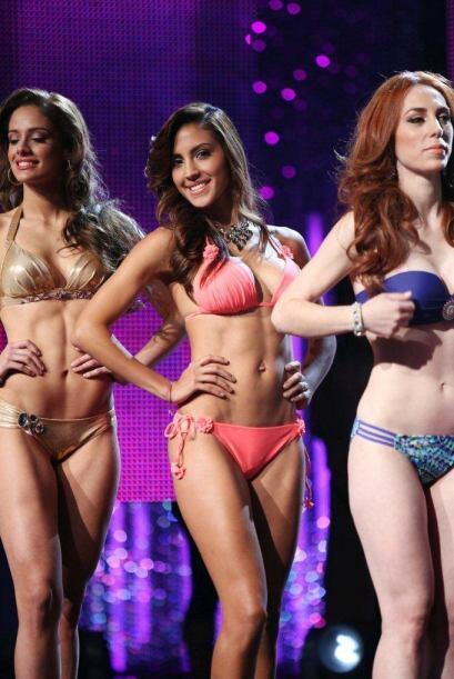 Míralas bien porque una de estas chicas será la próxima reina de Nuestra...