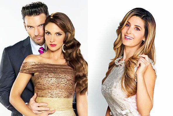 Estos personajes son los doble cara de las telenovelas, por un lado se m...