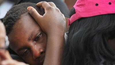 Niña de 11 años muere baleada en Chicago
