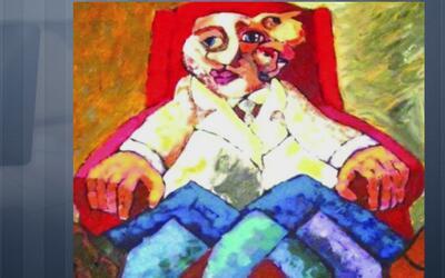 Con arte, un grupo de chilenos quieren exponer su cultura en Manhattan