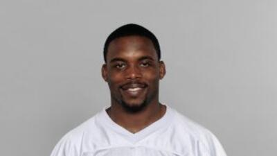 Marcus Vick jugó con los Dolphins en la NFL.
