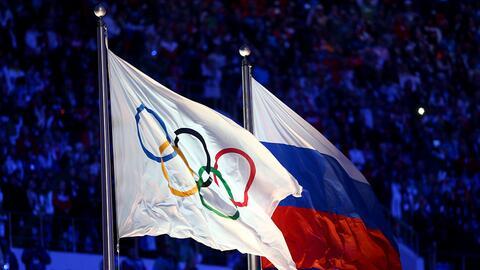 La medida afecta a 68 atletas, entre ellos entre ella la zarina de la p&...
