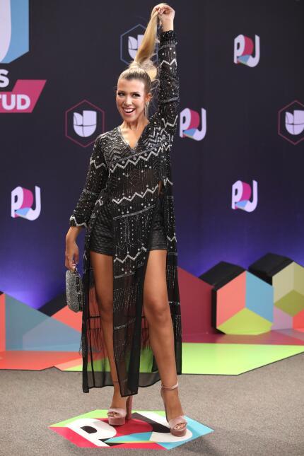 Premios Juventud moda