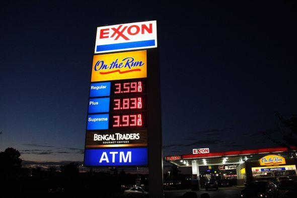 El pasado 10 de agosto, Apple superó a la petrolera Exxon Mobil como com...