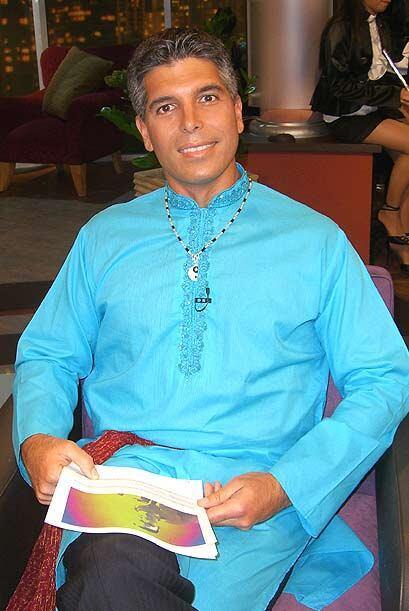 Carlos Flores es un mentalista venezolano que impactará al público.