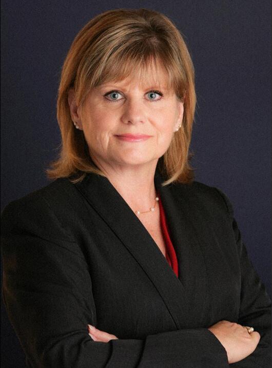 Sheriff Sally Hernandez