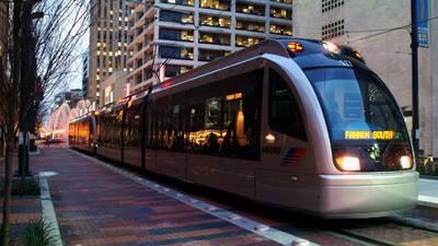 METRO Houston ofrecerá viajes gratis a empleados federales mientras dure el cierre del gobierno