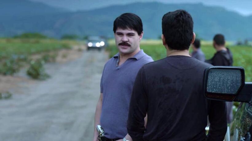 guerra narco El Chapo